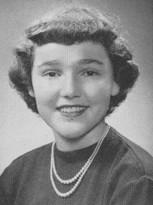 Norma Mae Eddy (Sterchi)