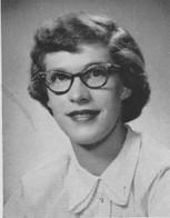 Patricia Ann Ford (Markward)
