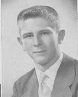 Paul Dean Geiger