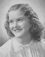 Jean Arlene Grubbs (Tretheway)