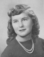 Nancy Joan Guisinger (Baldridge)