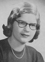 Judith Mae Hershenow (Margulis)