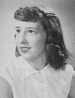 Velma Van Hove (Adams)