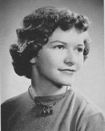 Barbara Carol Jones (Carter)