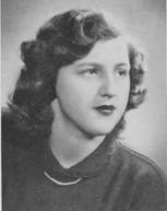 Barbara Lou Maupin (Downer)