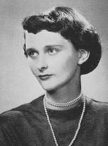 Claire Margaret Pherson (Chevrie)
