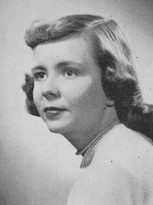 Susan Ann Spenner (Dubois)