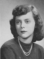 Marilyn Joan Stegman (Cherpes)
