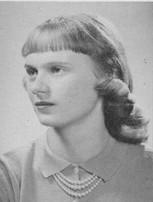 Shirley Ann West (Hardy)