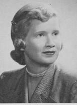 Joanne Agatha Wilhelm (Brucker)