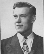 James F Albright