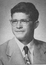Gordon Glen Barclay
