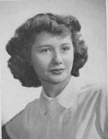 Lois Emagene Beck (Murdick)