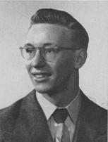 Warren Hugh Burke