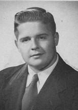 Frederick William Cleghorn