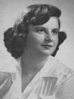 Marlene Joan Gilbert (Weiner)