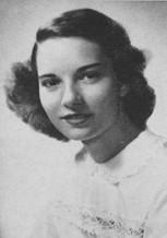 Dorothy Frances King (Fisher)