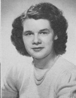 Dolores M Mahler (Burtsfield)