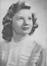 Elaine Patricia Rolfe (Jordan)