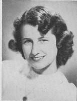 Betty Marie Bertch (Moore)