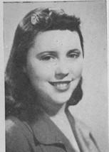 Joyce C. Coon (Tennison)