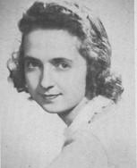 Elizabeth Ann Erhardt (McGowan)