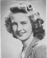Frances McIntyre Green (Martinov)