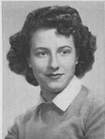 Edith Lacosse (Gardner)
