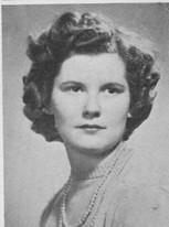 Ruth June McCormick (Murphy)