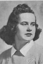Betty Jane Plummer (Gibbons)