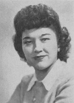 Doris Rose Casper (Szymanski)