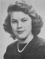 Patricia R. Claunch (Tarwacki)