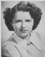 Betty Joyce Cleghorn (Kintz)
