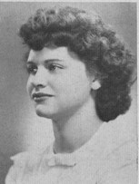 Polly Jean Constant (Ramer)