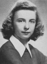 Ruth Imogene Davis