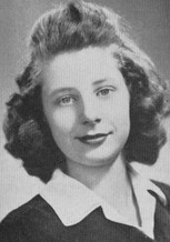 Laverne Ruth Graf (Stout)