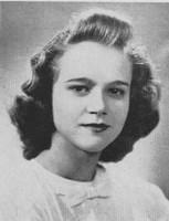 Marjorie J. Haviland (Parsons)