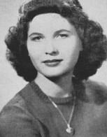Opal May Hawkins (Keller)