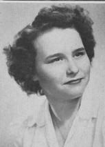 Phyllis Janick (Dickerson)
