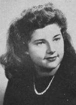 June F. Johnston (Hayden)