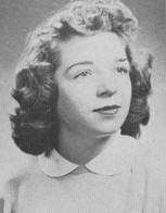 Rosemarie L. Lubbers (Hickey)