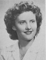Phyllis E. Patty (Powell)