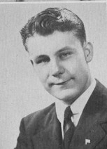 Robert Wesley Poyser