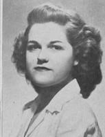 Phyllis Ruth Rearick (Hall)