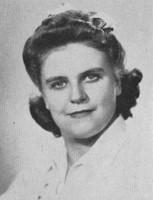 Dorothy Smith (White)