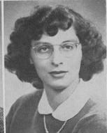 Marguerite Lucille Connon (Manley)