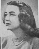 Dolores Ann Dant (Fain)