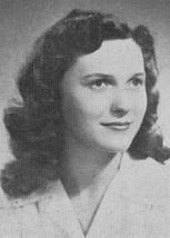 Mary Grace Erhardt (LaPierre)