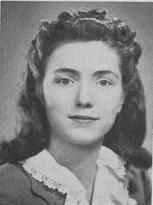 Doris Elizabeth Everett (Zeiger)