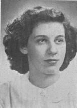 Mari Cathryn Fabian (Blackard)